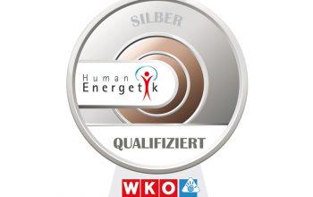 Silber Siegel der WKO OÖ